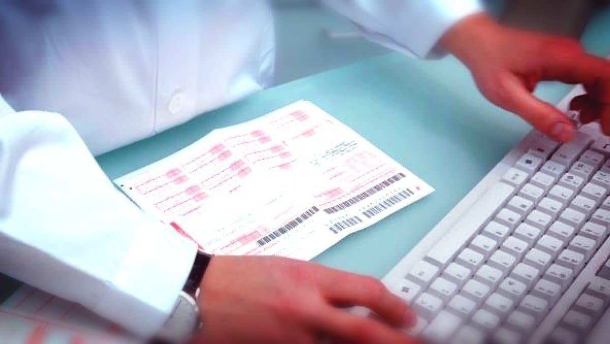 Esenzione dal ticket sanitario