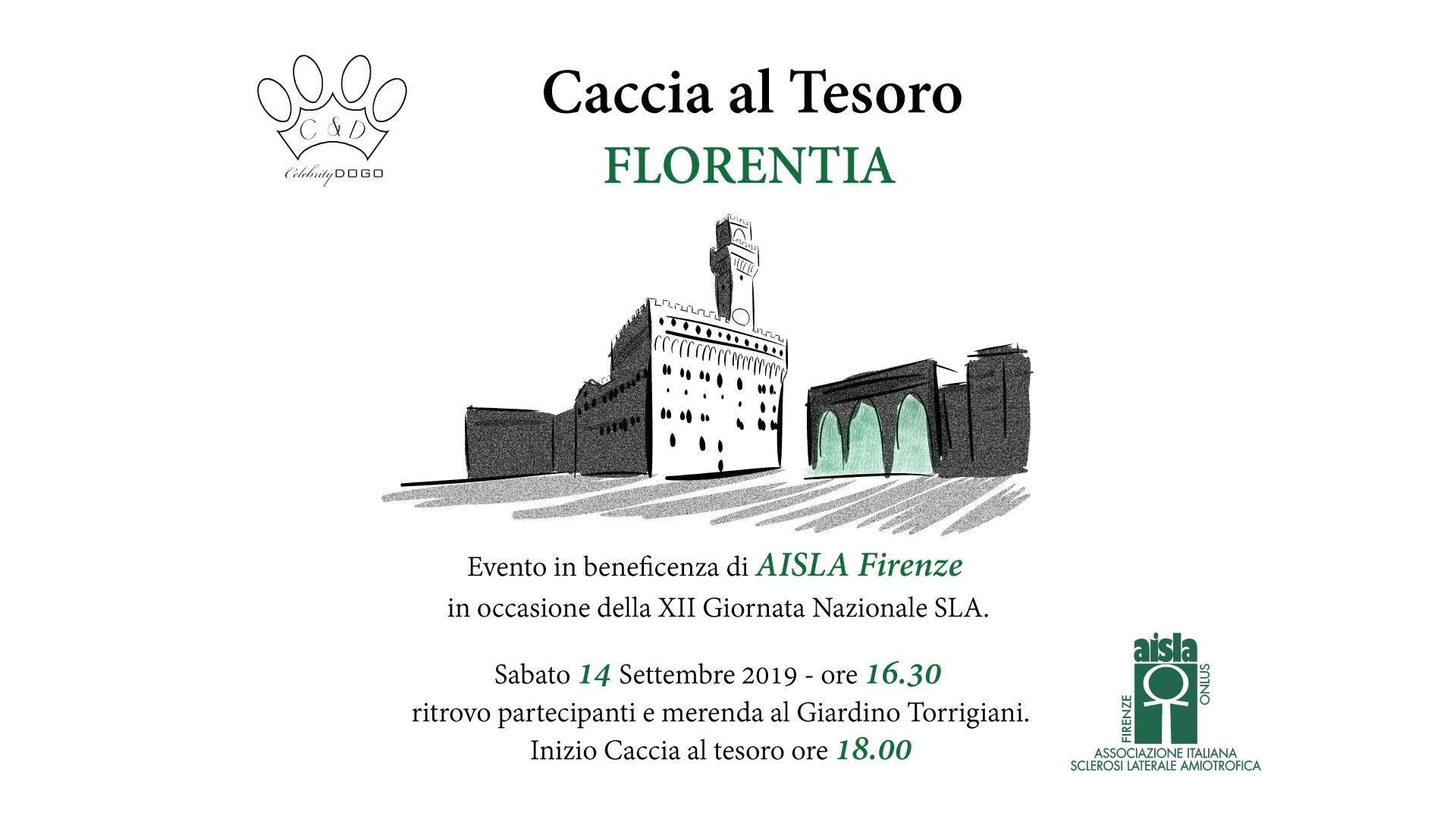 Florentia - Caccia al Tesoro