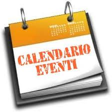 Calendario Eventi AISLA Firenze