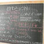Semi di Fiordaliso, sperimentazione alla scuola La Pira