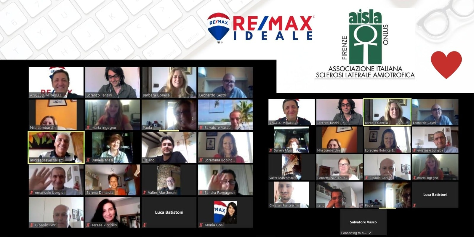 REMAX Ideale - AISLA Firenze